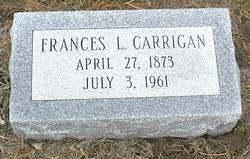 Frances <i>Lawson</i> Carrigan