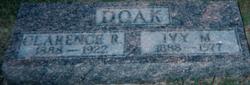 Clarence R. Doak
