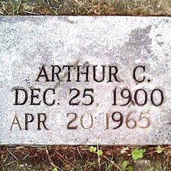 Arthur C. Hopper