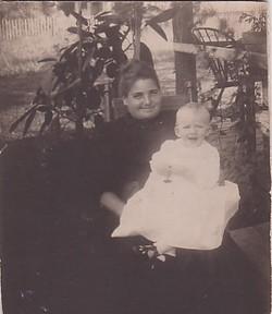 Mary Elizabeth <i>Newcomb</i> Addison