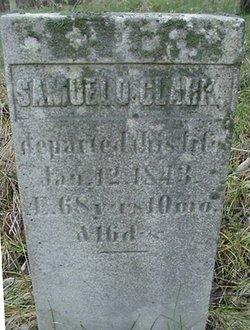 Samuel O. Clark