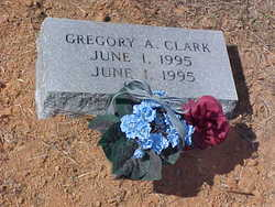 Gregory Alex Clark