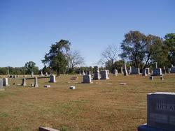 Stokes Chapel Cemetery