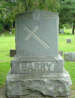 Sarah <i>Murphy</i> Barry