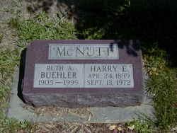 Ruth Adeline <i>Walter</i> Buehler