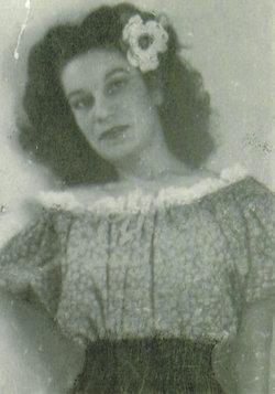 Mrs Doris Lillian <i>Jacquelin</i> Stempowicz