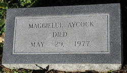 Maggielue Aycock