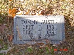 Tommy Austin