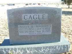 Benjamin T. Cagle
