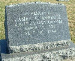 James C. Ambrose
