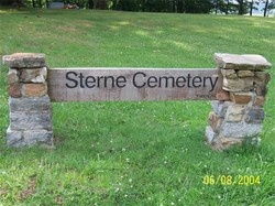 Sterne Cemetery