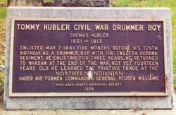 Thomas L.F. Hubler