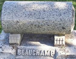 Nellie A. <i>Belt</i> Beauchamp
