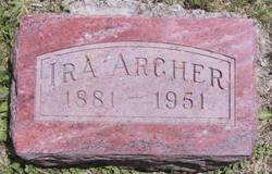 Ira Archer