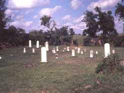 Carver Cemetery