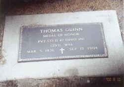 Thomas Guinn