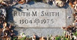 Ruth M. <i>Campbell</i> Smith