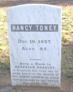Nancy Toney