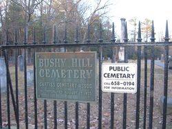 Bushy Hill Cemetery