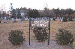 West Avon Cemetery