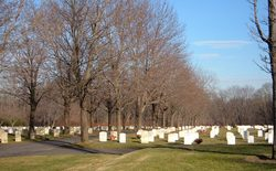 Windsor Veterans Memorial Cemetery