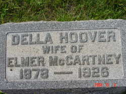 Della <i>Hoover</i> McCartney