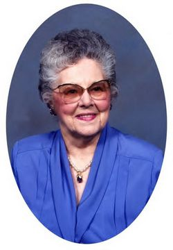 Mabel McCorquodale <i>McClelland</i> Coats