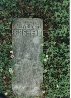 Almon Robert Baxter
