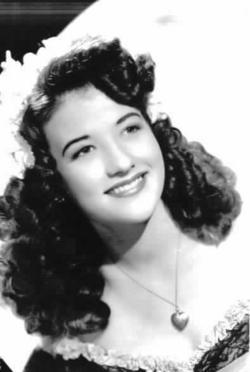 Betty Jane Tucker