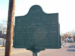 Bettis Family Cemetery