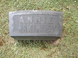 Annie McKinley