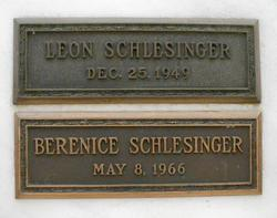 Berenice Schlesinger