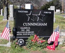 Glenn D. Cunningham