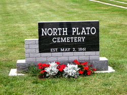 North Plato Cemetery