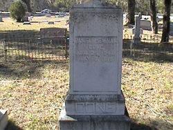 Daniel Newnan Cone, Jr