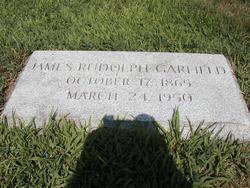 James Rudolph Garfield