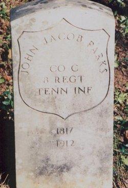John Jacob Parks