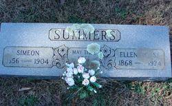 Ellen <i>House</i> Summers