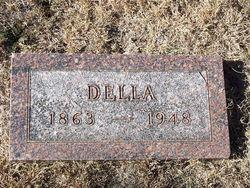 Nina Fidella Della <i>Hall</i> Lewis