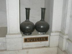 Frederick Henry Mueller