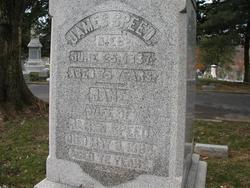 James Speed