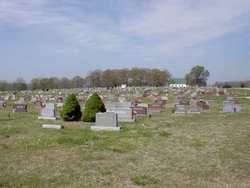 Owsley Union Cemetery