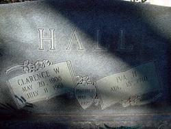 Iva <i>Heyward</i> Hall