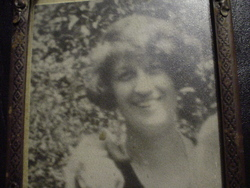 Edith S. <i>Warner</i> Barrett