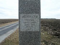 Melvin Cemetery