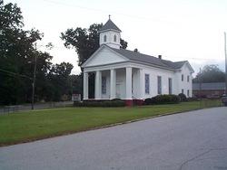 Brothersville Cemetery