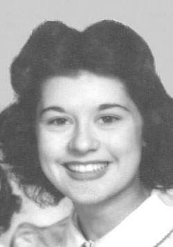 Shirley Eileen <i>Ashurst</i> Borkowski