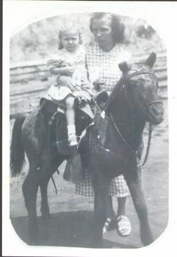 Mima Elizabeth <i>Garner</i> Covington