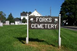 Forks Cemetery