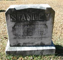 Arlean <i>Stanley</i> Harl